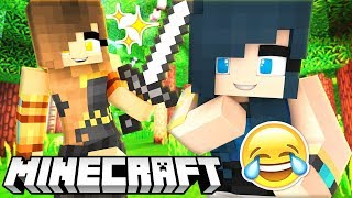 ESCAPE THE MINECRAFT DUNGEON! (Minecraft Mini-games)
