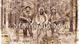 How to Photograph a Mountain Man Rendezvous and Create Historic Images