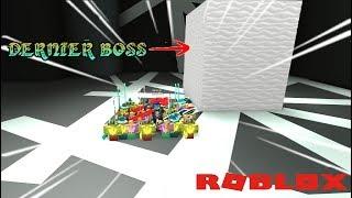 LA FIN DU JEU !   Roblox Army Control Simulator