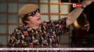 بالفيديو- محي اسماعيل: أنا أفضل من آل باتشينو وأستحق الأوسكار بدلا منهمي جودة
