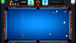 8Ball Pool UNLIMITED GUIDELINES Mod Gameplay