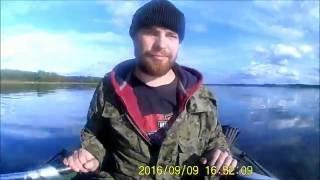 2016 КАМЕННОГОРСК вуокса ЛОСЕВО