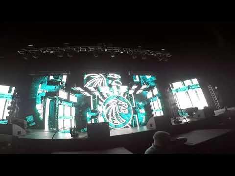 Seven Lions & Jason Ross - Ocean (Live)