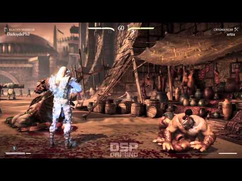 Friday the 13th: The game - Match 247 from YouTube · Duration:  21 minutes 4 seconds