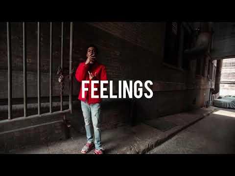 "[FREE] Lil Poppa x Lil Durk Type Beat 2020 ""Feelings"" [Prod. KaRon x @BBoyBeatz]"
