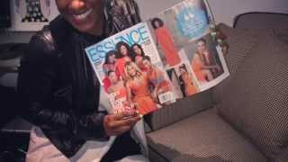 Gambar cover Interview OITNB Vicky Jeudy - L'union Suite