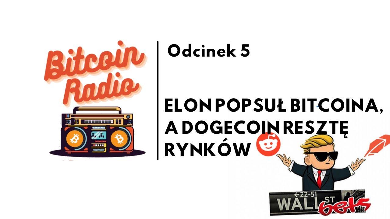 cambia dogecoin a bitcoin