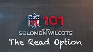 NFL 101: The Read Option