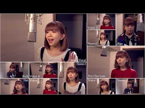 牧野由依 / 「Reset―A Cappella Version―」Special Movie