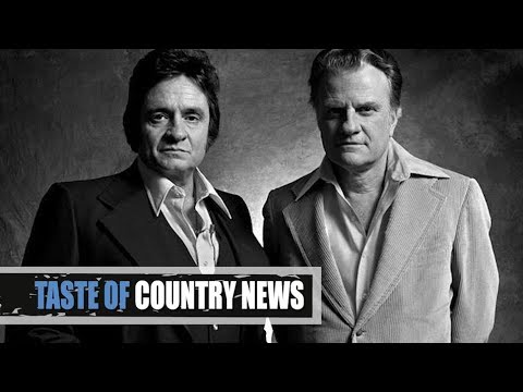 Billy Graham Meant More to Country Music Than You Realize