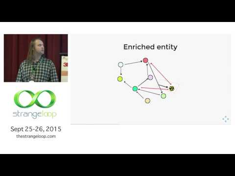"""""""Immutable Data Science with Datomic, Spark and Kafka"""" by Konrad Scorciapino and Mauro Lopes"""
