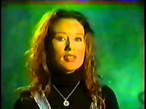 Tori Amos on RAINN 1997