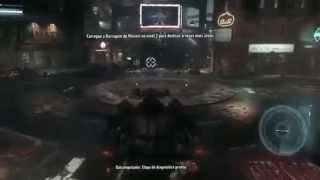 Batman Arkham Knight   Guerra em Gotham City PS4   Parte 3
