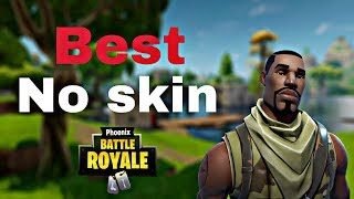 No Skins vs Duo - Fortnite Battle Royale The Greates No Skins