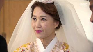 Gambar cover [Mom] 엄마 36회 - Hwa Yeon♡Young-kyu ,celebrate wedding 20160103