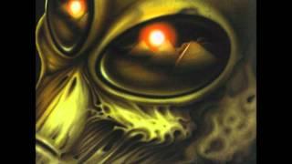 Warrior - Tear It Down (Lyrics)