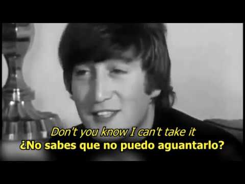 Клип The Beatles - I Call Your Name