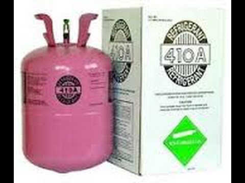The Refrigerant That May Replace R410a