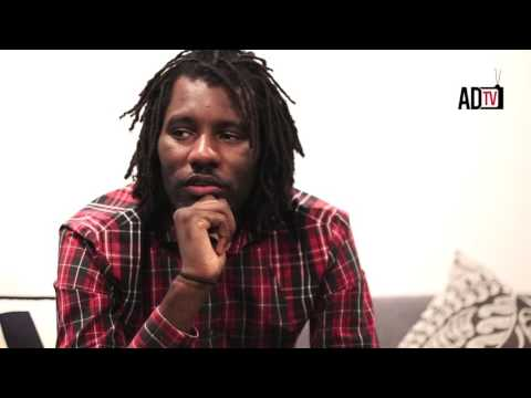 "Wretch 32 Interview: ""My current state of mind and future plans"" (Growing Over Life)"
