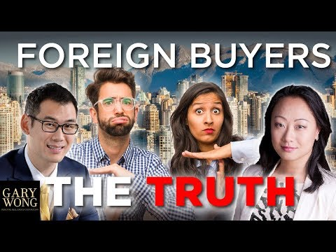 """How the Chinese """"RUINED"""" the Vancouver Real Estate Market"""