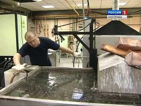 Костромской ювелирный завод ТОПАЗ (IV)
