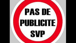 Pas de pub SVP ( PUNK ROCK MUSIQUE )