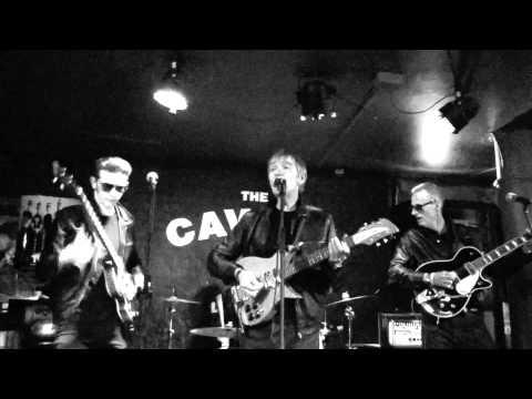 Hamburg Beat: Hippy Hippy Shake (Beatle Week 2014)