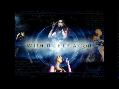 Within Temptation - Destroyed (with Lyrics)