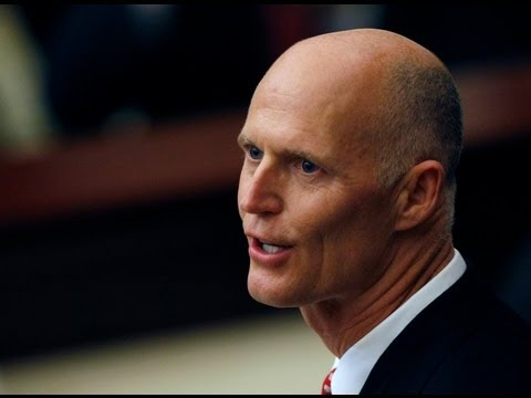 Republican FL GOV Shuts Down Only Tuberculosis Clinic During