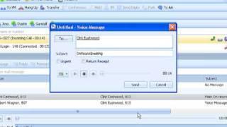 ShoreTel Audio Files - How to record Auto Attedant and audio files for the ShoreTel ECC