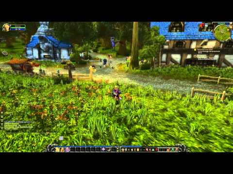World of Warcraft sorozat 4.rész
