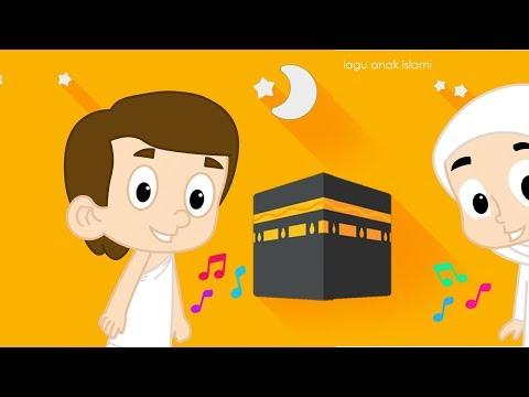 Lagu Anak Islami - Kisah Nabi Adam AS - Lagu Anak Indonesia