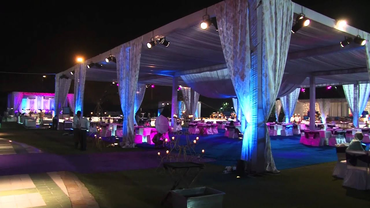 Norred S Weddings And Events: WEDDING DECOR The Team Photographers Chandigarh 2013