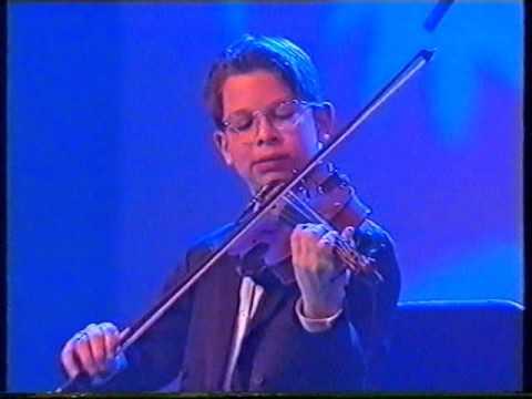 "Alexandre Cavaliere et Jazzy strings avec Didier Lockwood - ""Latcho Drom"""