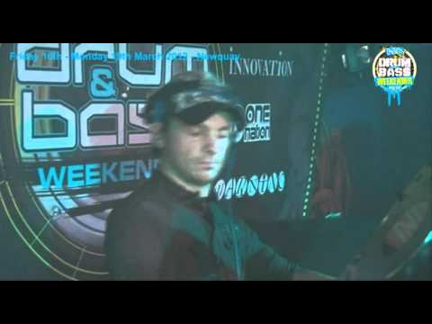 Andy C - Global Energy Weekender