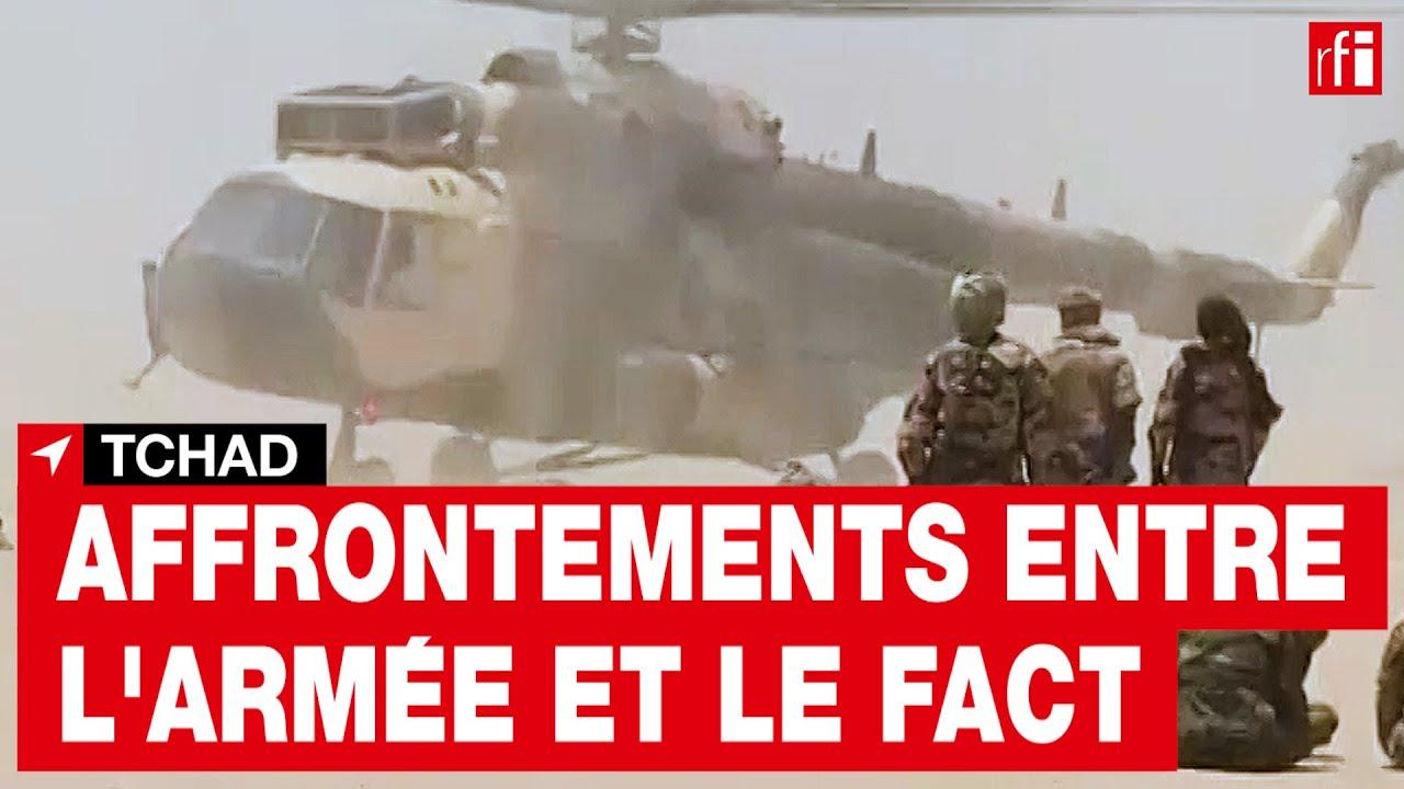 Download Tchad: l'armée annonce avoir lancé une contre-offensive dans le Kanem