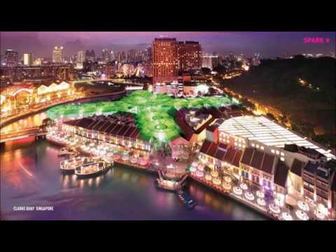 2017 UQ Architecture lecture: Wenhui Lim