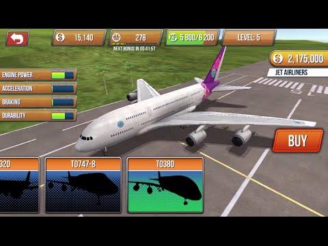 Take Off - The Flight Simulator - Gameplay