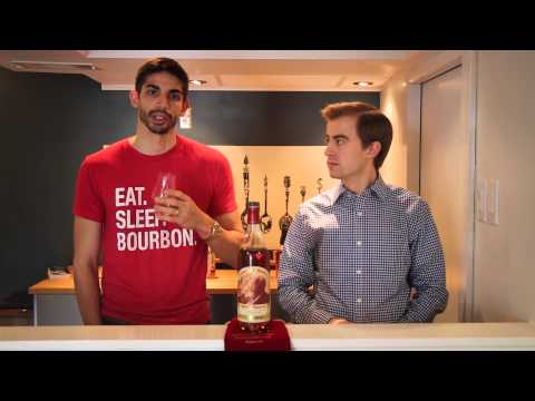 Bourbon Brothers Review No.47 | Pappy Van Winkle 20 year