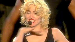 Madonna - Vogue (Live from The Blond Ambition Tour)