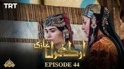 Ertugrul Ghazi Urdu | Episode 44 | Season 1
