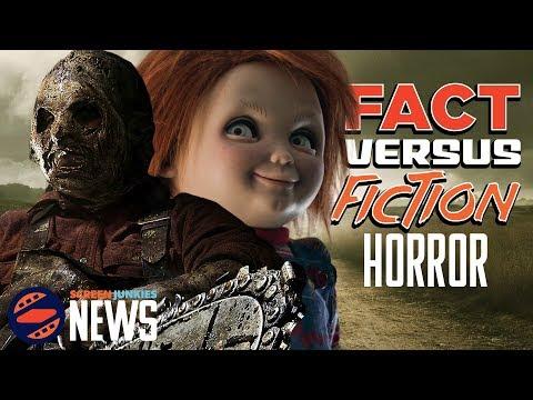 Fact vs Fiction Vol 1: Horror Movies
