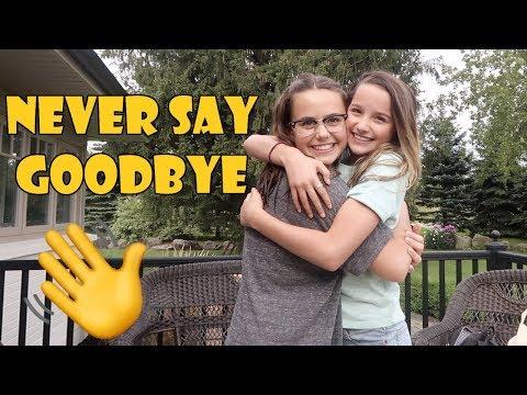 Never Say Goode 👋 WK 3464  Bratayley