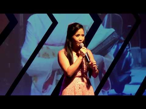 24ºConcurso Karaoke Paulista 2018-UPK-Premiação Juvenil B