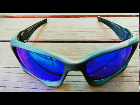 Поляризованные солнцезащитные очки KDEAM KD0623 / KDEAM KD0623 Polarized Sunglasses