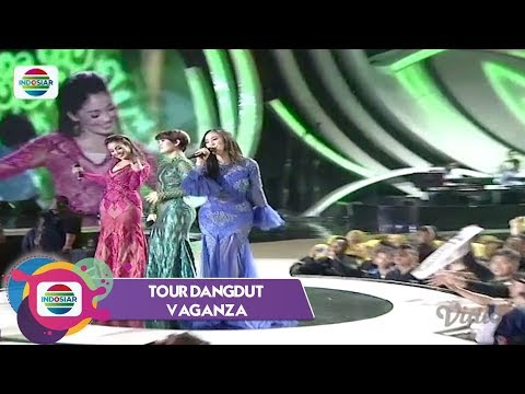 Download lagu Lady Gula Gula - Cemburu Buta | Tour Dangdut Vaganza Mp3 online
