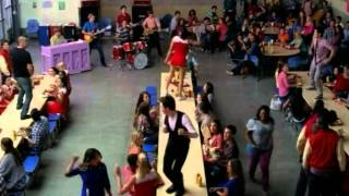 GLEE - We Got The Beat (Full Performance) (Official Music Video) HD