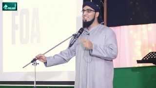 Love 4 Al Aqsa ᴴᴰ┇Shaykh Abdul Hameed┇ Al-Falaah┇