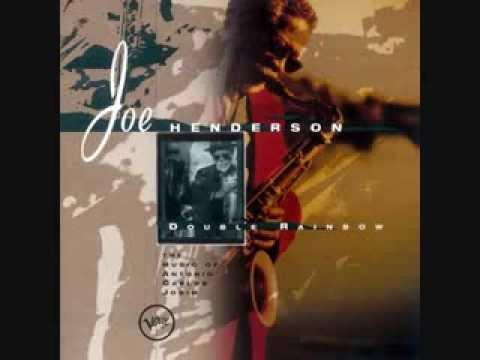 Joe Henderson - Modinha