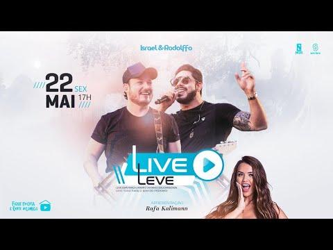 israel-&-rodolffo---live-leve- -#fiqueemcasa-e-cante-#comigo